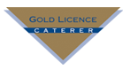 Golden Licence Caterer